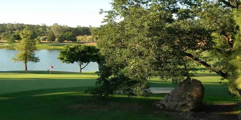 Rancho Murieta Country Club