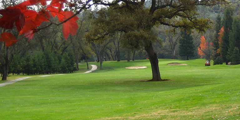 Black Oak Golf Course